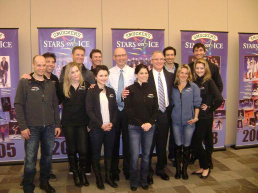 stars on ice meet and greet discount airfare