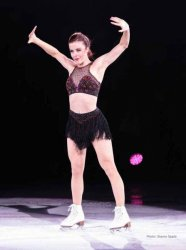 Ashley Wagner