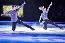 Madison Hubbell & Zachary Donohue