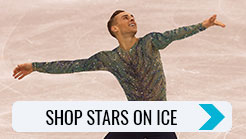 Shop Stars on Ice