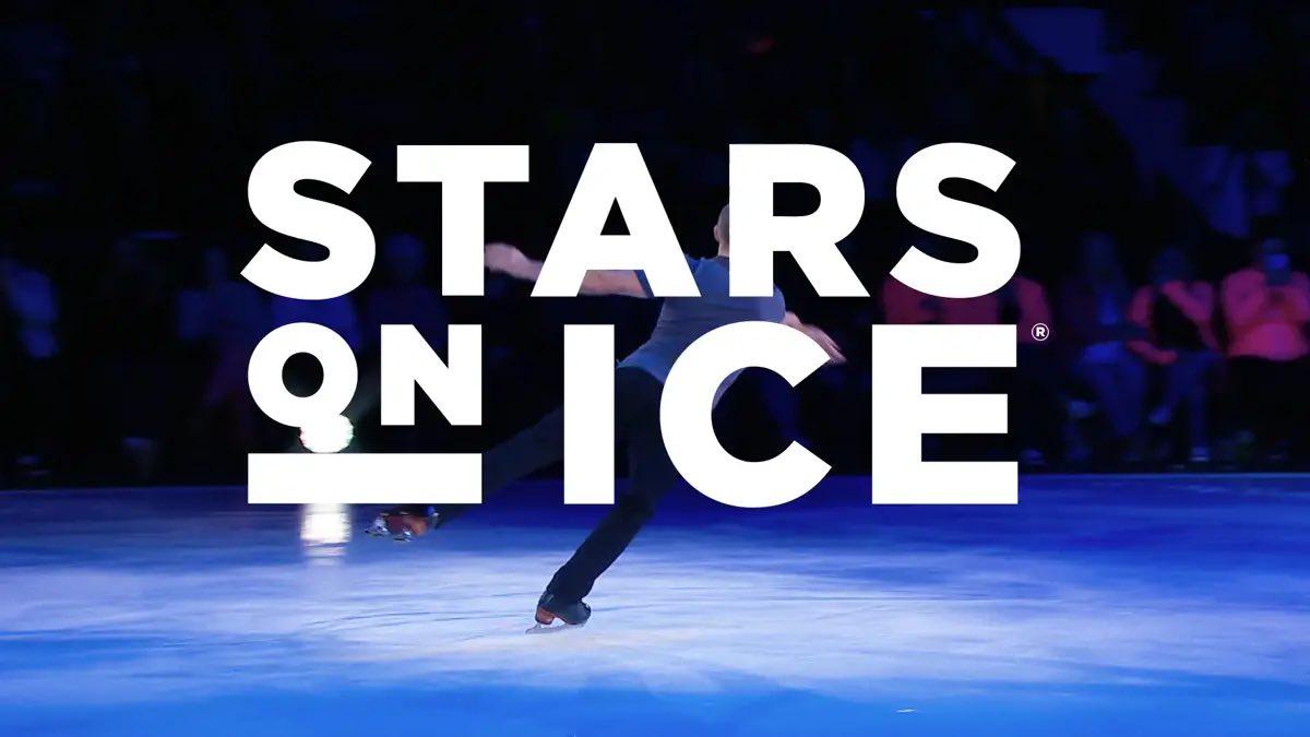 2021 Stars on Ice