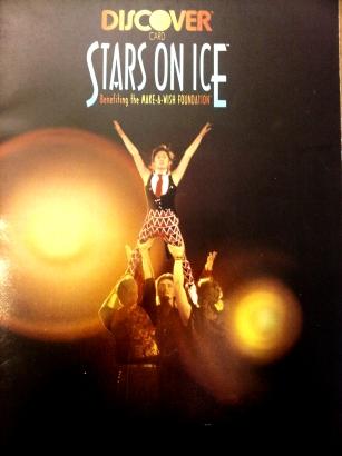 1993 Stars On Ice Tour