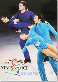 2003 Stars From Salt Lake City Tour