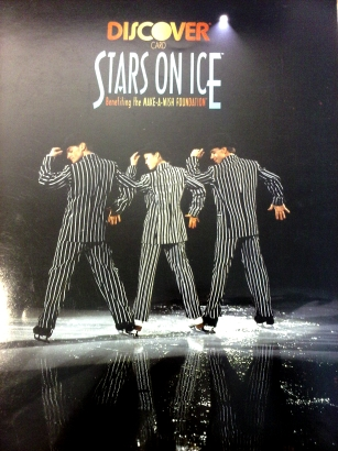 1994 Stars On Ice Tour
