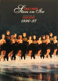 1997 Stars On Ice Tour