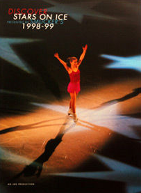 1999 Stars On Ice Tour