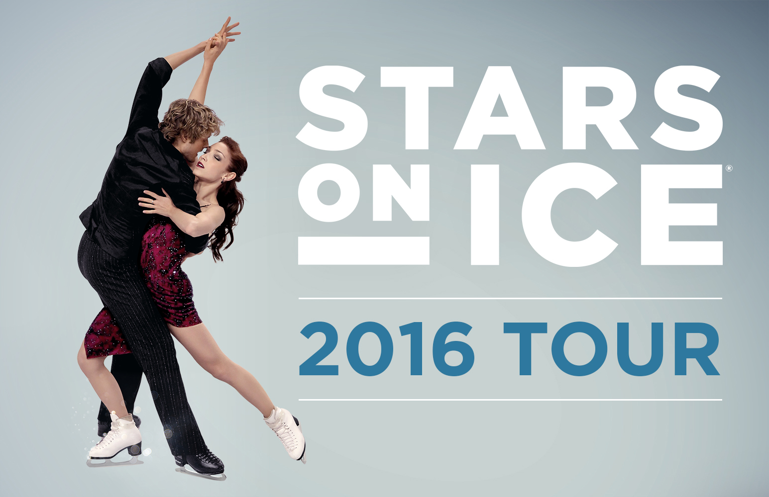 2016 U.S. NATIONAL FIGURE SKATING CHAMPIONS HIGHLIGHT SPECTACULAR CAST FOR 2016 STARS ON ICE TOUR