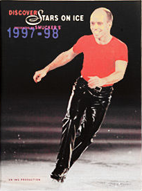 1998 Stars On Ice Tour