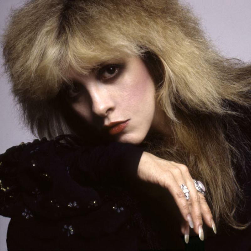 how to draw stevie nicks