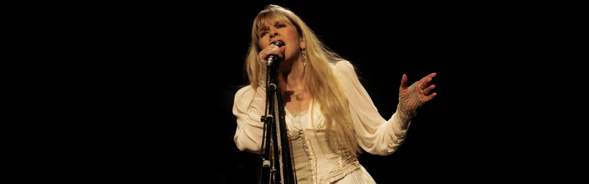 Music | Stevie Nicks
