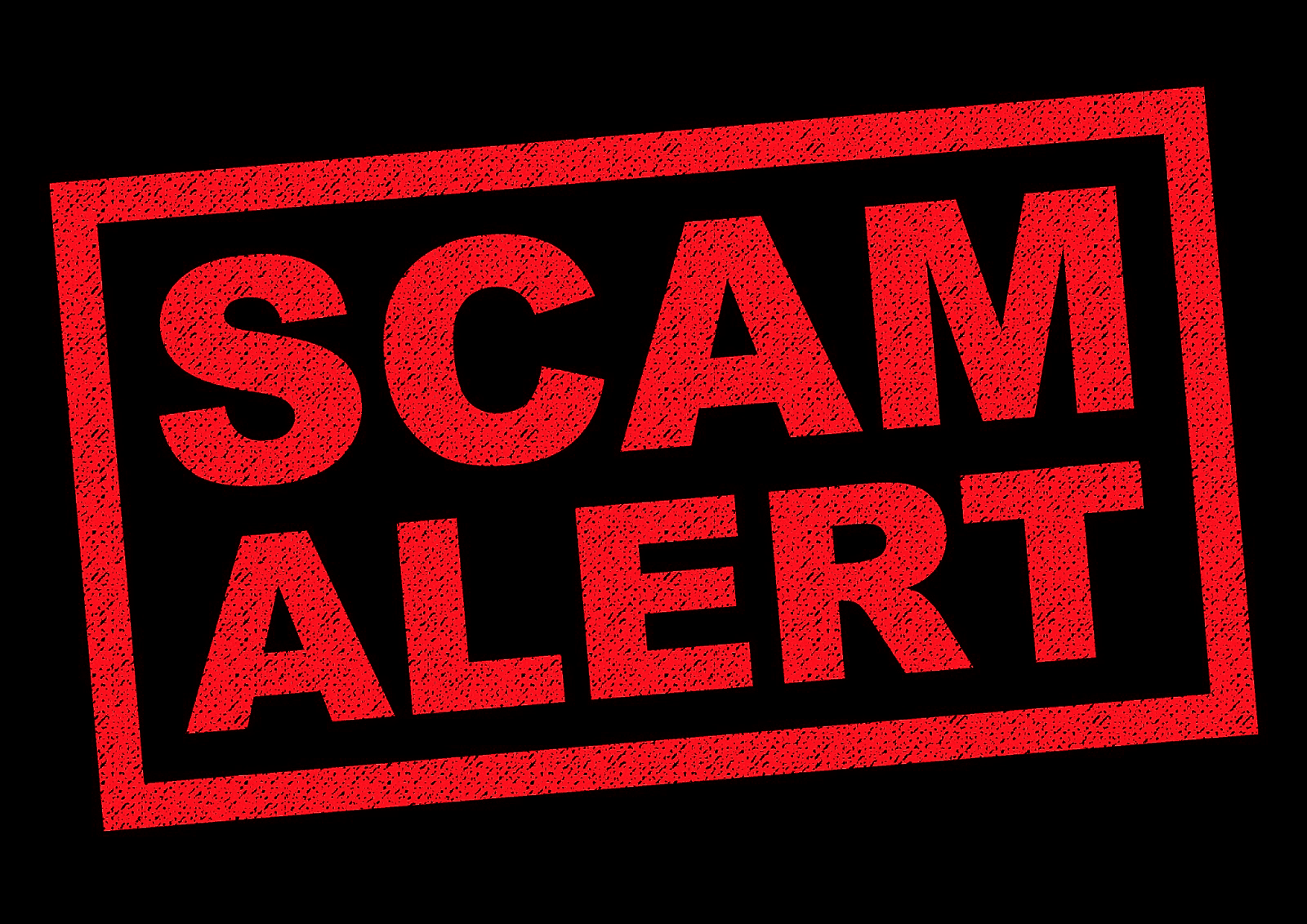 Scam Alert - A Message From Team Stevie Nicks