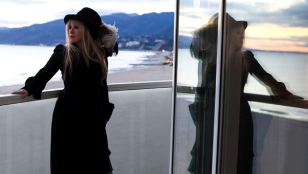Paste Magazine: Stevie Nicks Stays Gold