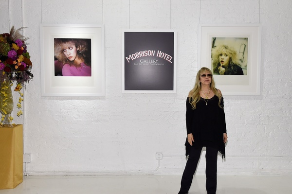 Stevie Nicks, 24 Karat Gold, The Self Portrait Collection