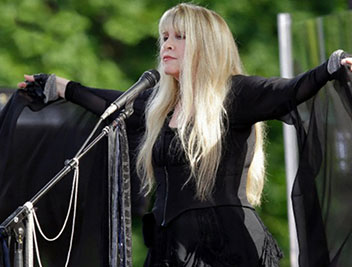 FLEETWOOD MAC RETURN TO EUROPE WITH FULL LINE UP FOR 'ON WITH THE SHOW' TOUR