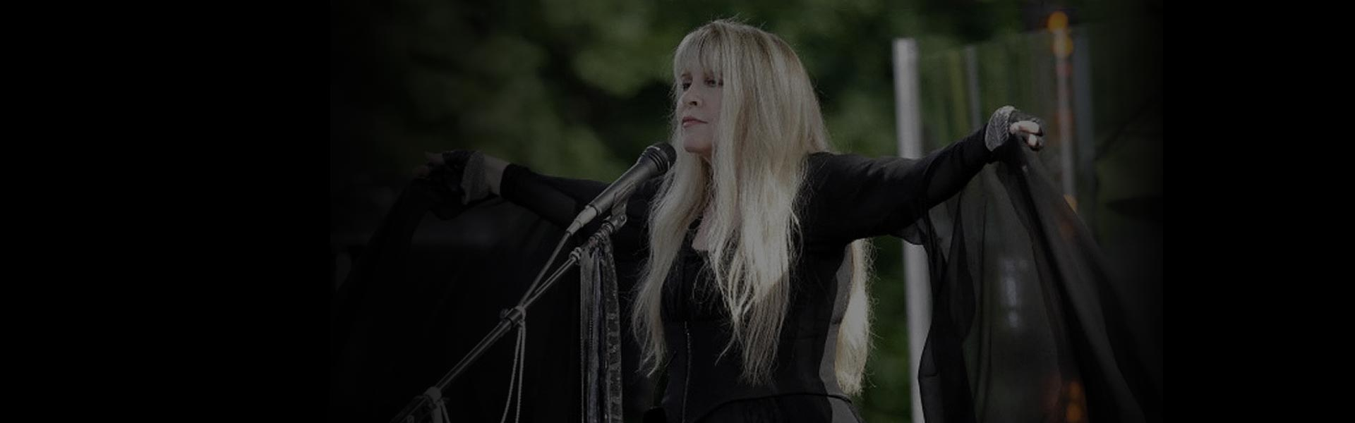Tour | Stevie Nicks