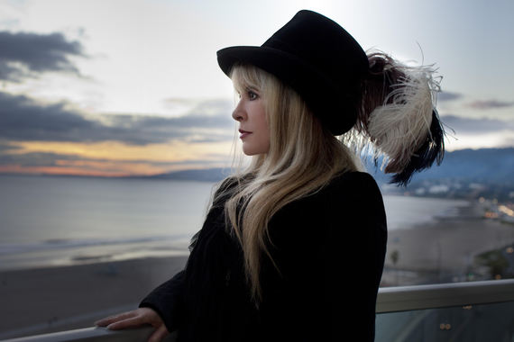 Stevie Nicks Talks About Empowering Women, Fleetwood Mac and her Next Tour