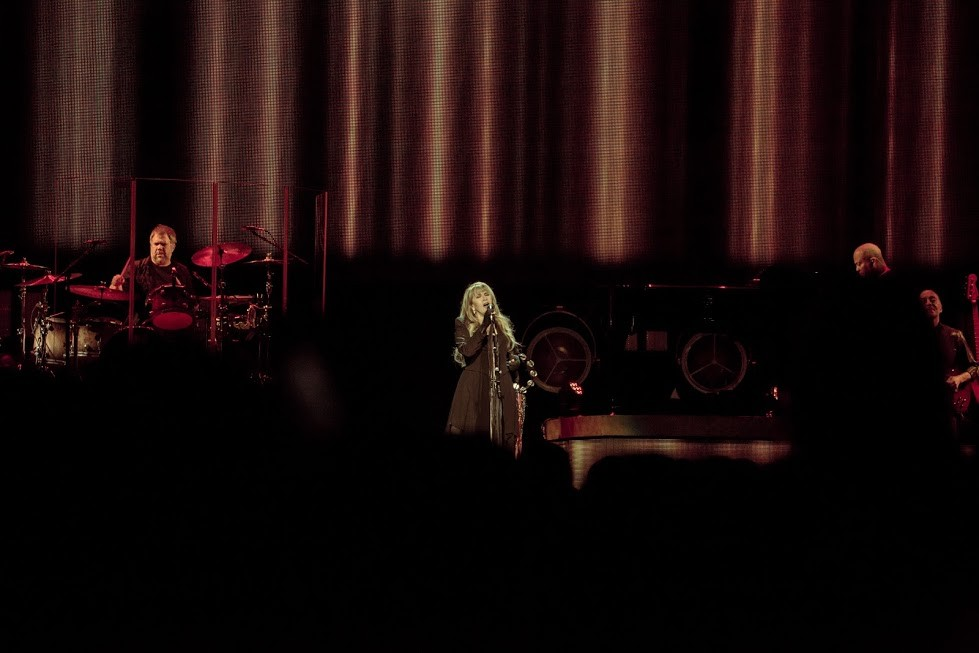 A Night of Nostalgia with Stevie Nicks