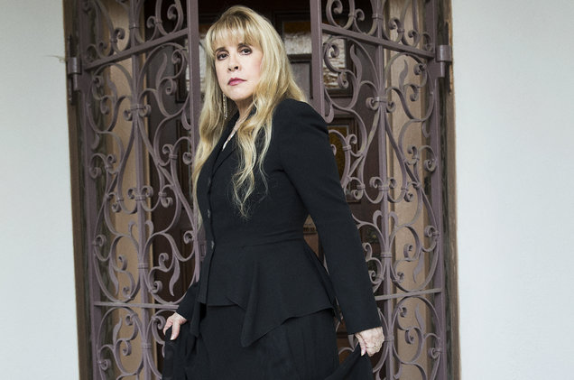 Billboard: Stevie Nicks on Crafting a Setlist for 24 Karat Gold Tour