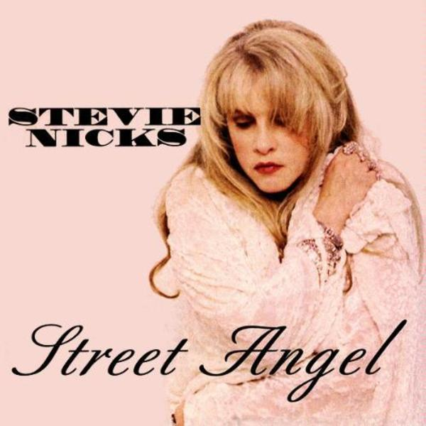 Stevie Nicks Street Angel