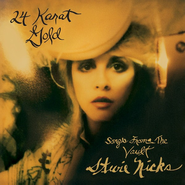 Stevie Nicks 24 Karat Gold: Songs from the Vault (Deluxe Version)
