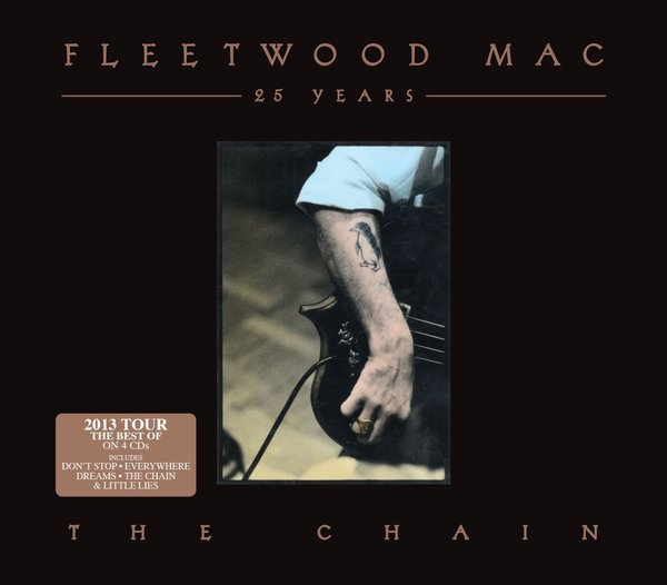Fleetwood Mac 25 Years: The Chain