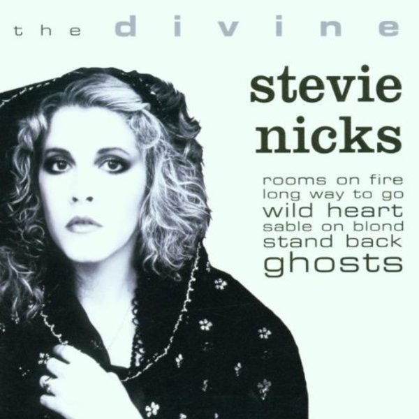 The Divine Stevie Nicks