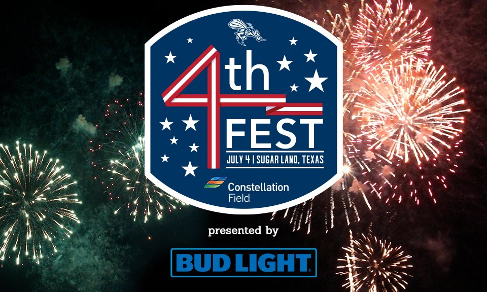4th Fest presented by Bud Light