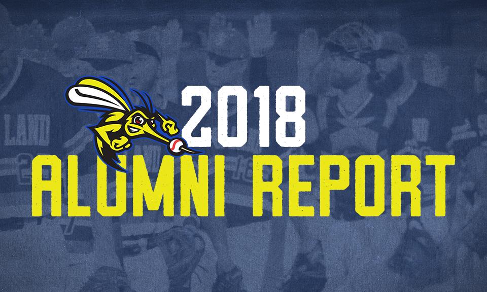 2018 Skeeters Alumni Report