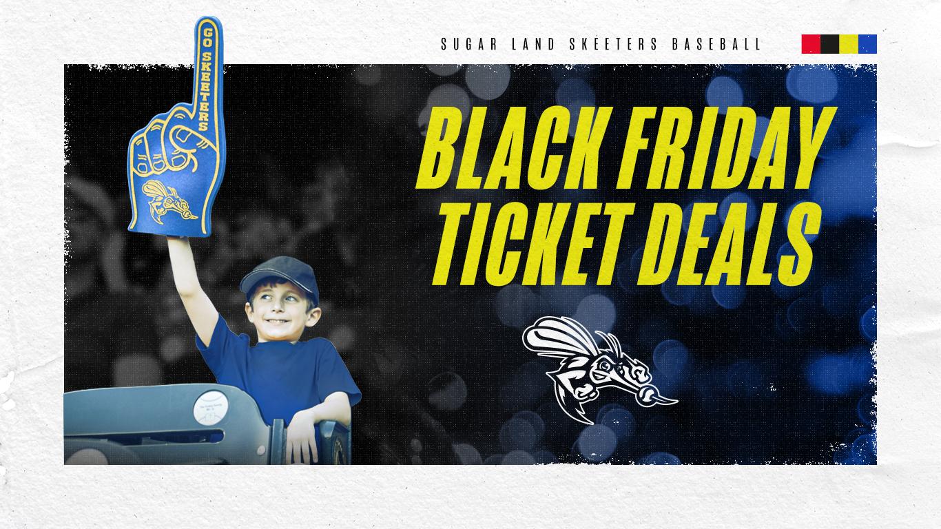 2020 Skeeters Black Friday - EXTENDED SALE
