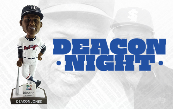 Deacon Jones Night