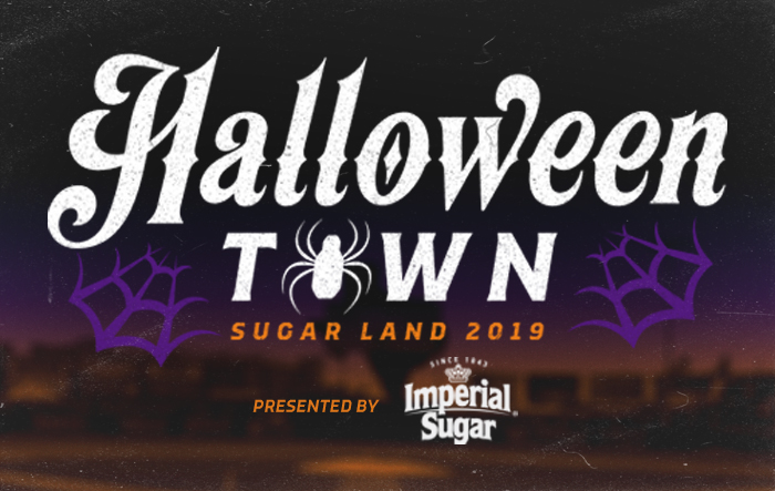 Halloween Town 2019