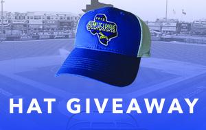 Skeeters Hat Giveaway