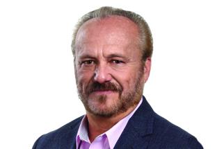 Larry Lobue - Vice President