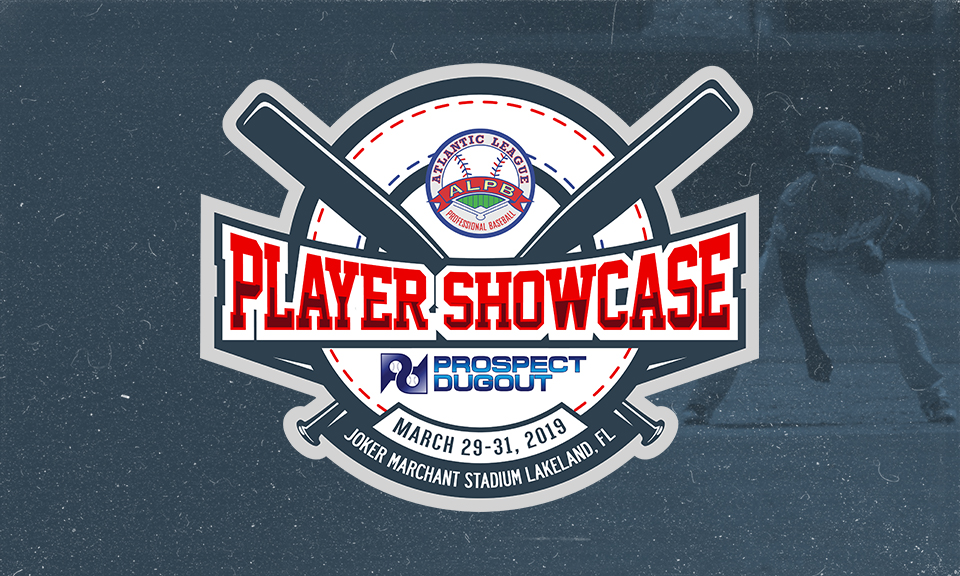 Atlantic League to Host Player Showcase March 29-31