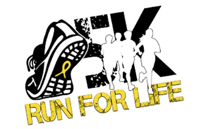 5K Run for Life