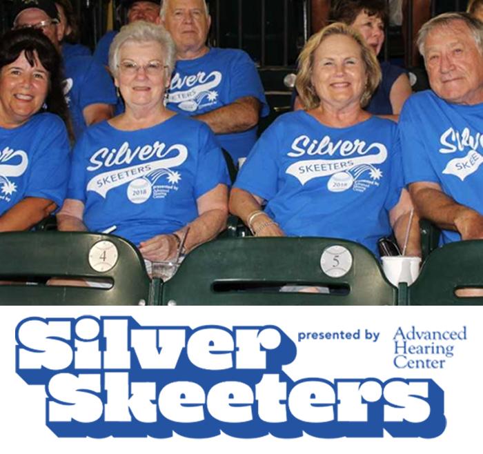 Silver Skeeters Club