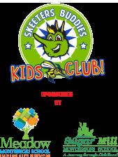 Skeeters Buddies Kids Club