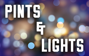 Sugar Land Holiday Lights - Pints & Lights