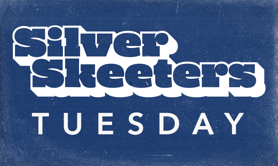 Silver Skeeters Tuesday