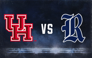 UH vs. Rice