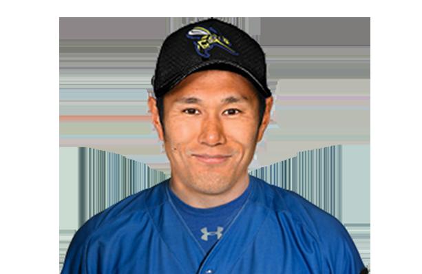 #22 Yasutomo Kubo