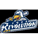 @ York Revolution