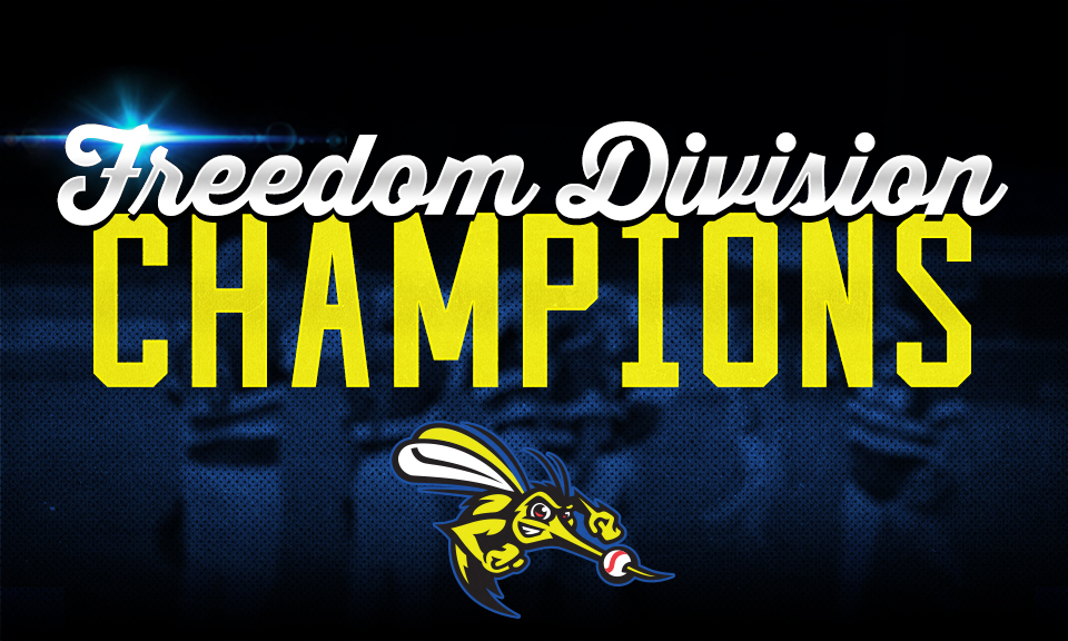 Skeeters Clinch Second Half Freedom Division Title