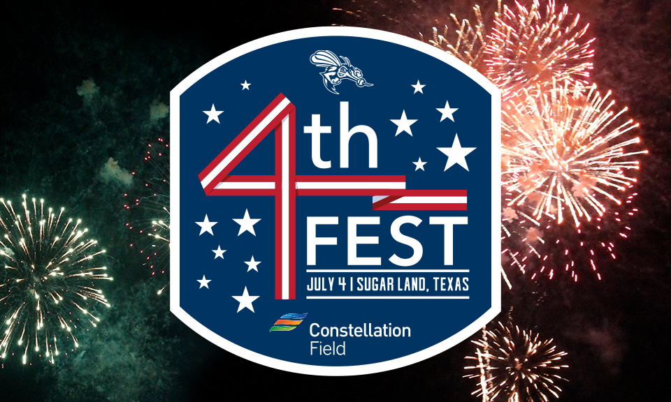 4th Fest at Constellation Field
