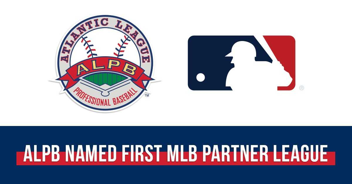 Atlantic League Designated Partner League of MLB