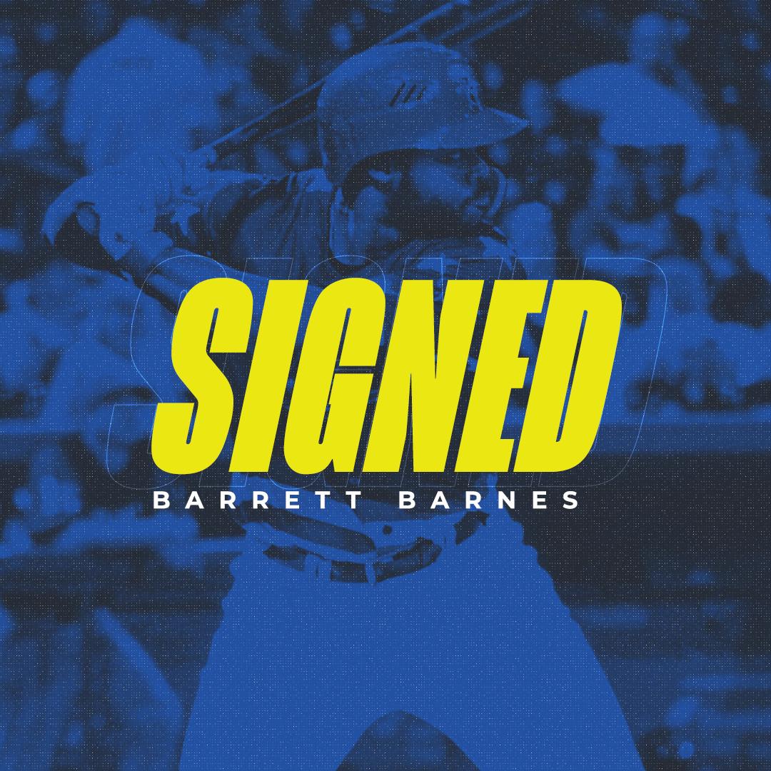 Skeeters Sign Former Major Leaguer Alexi Amarista And OF Barrett Barnes