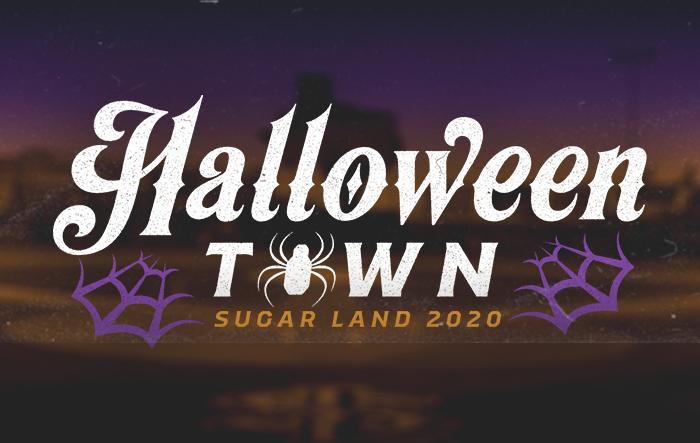Halloween Town 2020