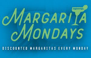 Margarita & Dollar Dog Monday / Military Monday