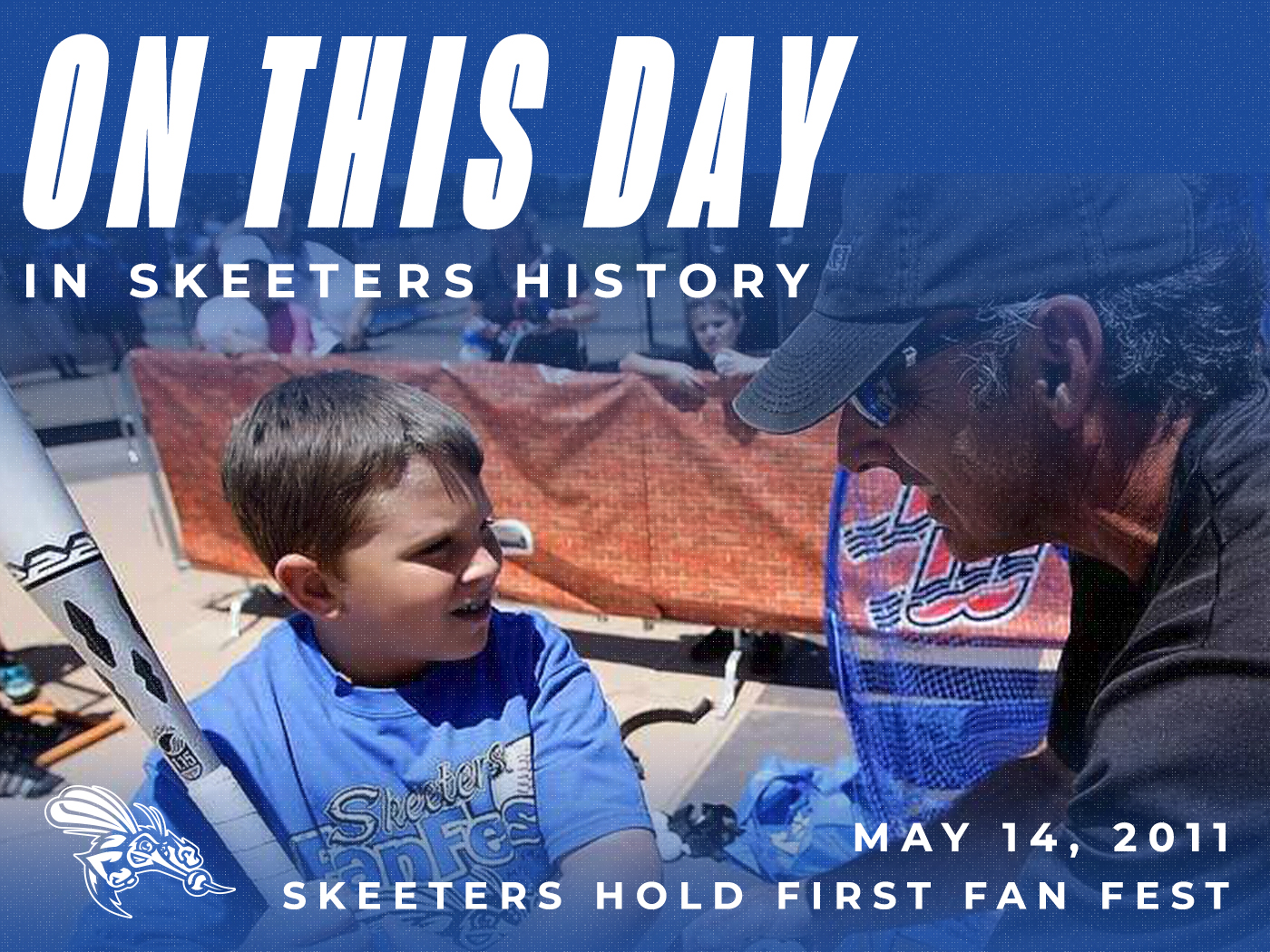 This Day in Skeeters History: May 14