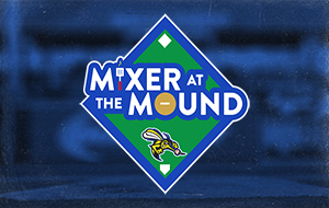 Mixer at the Mound
